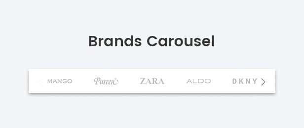 Brands carousel for BigCommerce