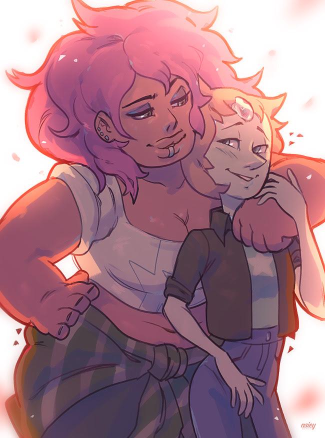 Pearl got game☺️