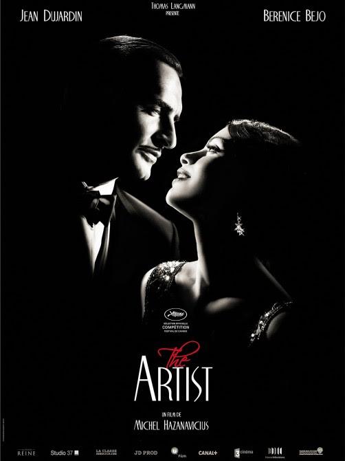 The Artist 2011 DVDSCR XviD AC3-PRESTiGE