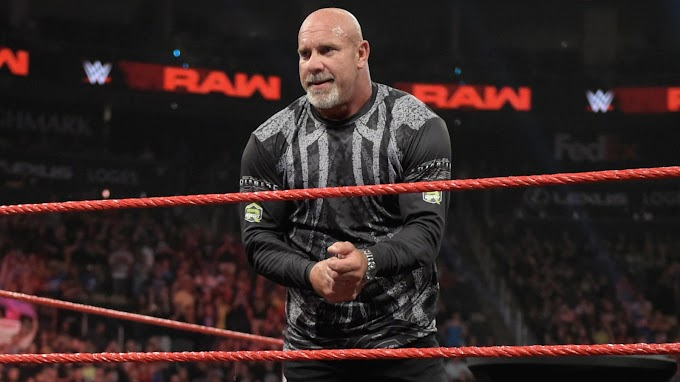 Replay: WWE Monday Night RAW 05/08/2019