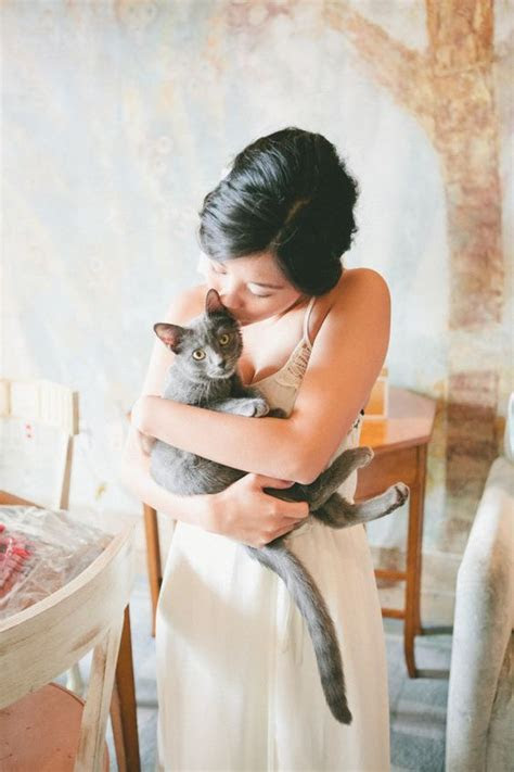 19 Awesome Cats at Wedding   CHWV