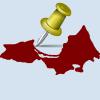 Ver en el Mapa de Margarita