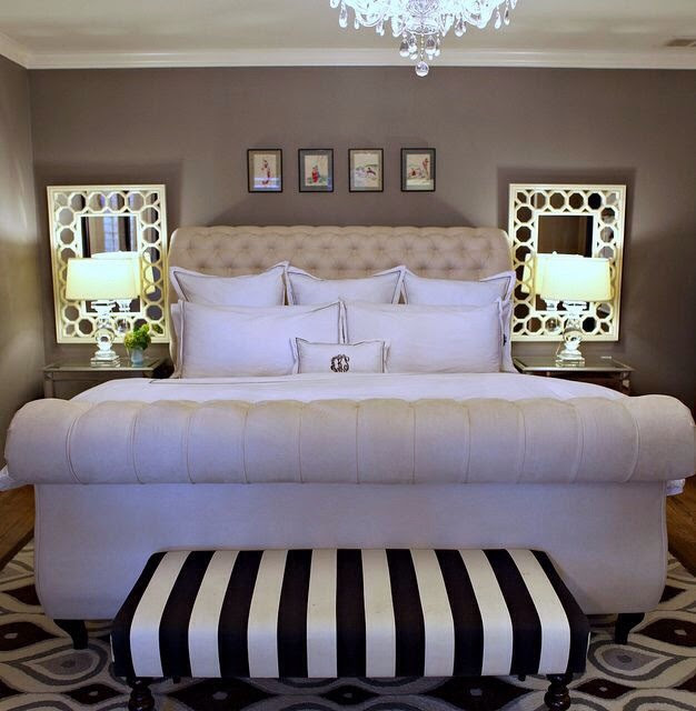 Nice And Cozy Master Bedroom Decor Ideas | Trusper