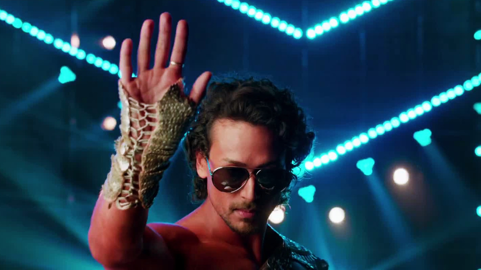 Tiger Shroff Munna Michael Hd Wallpaper 22211 Baltana