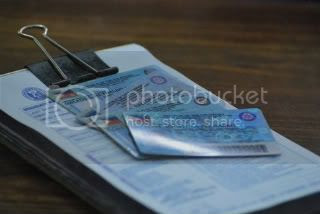driver's license Philippines