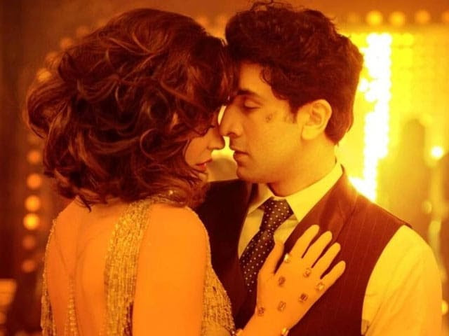 <i>Bombay Velvet</i> Movie Review