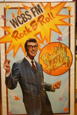 Poster of Buddy Holly