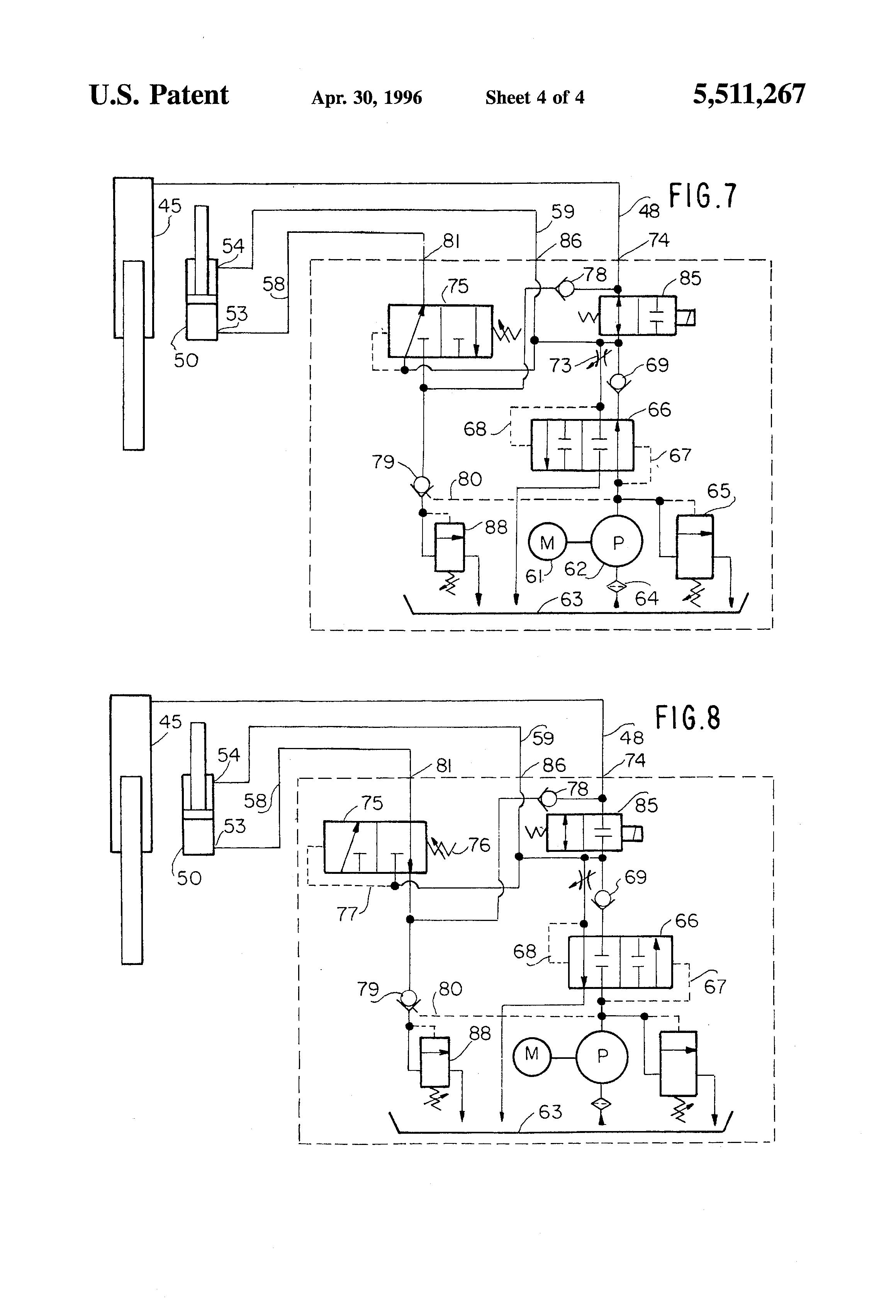 32 Serco Dock Leveler Parts Diagram