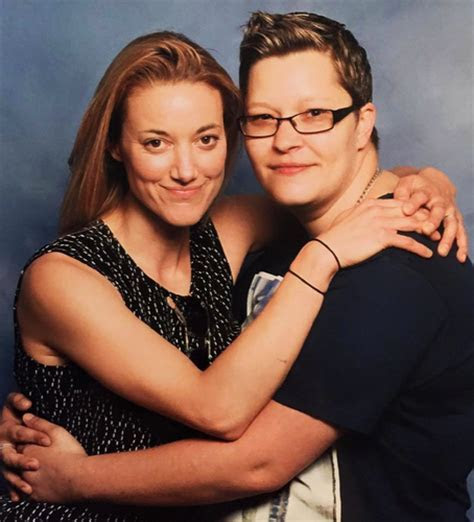 Bo & Lauren imagens Zoie Palmer HD wallpaper and