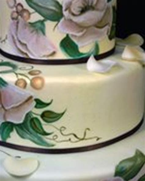 Creative Cake Art   Wedding Cakes Brunswick West   Easy
