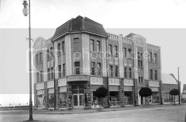 Grill's department store (1897)