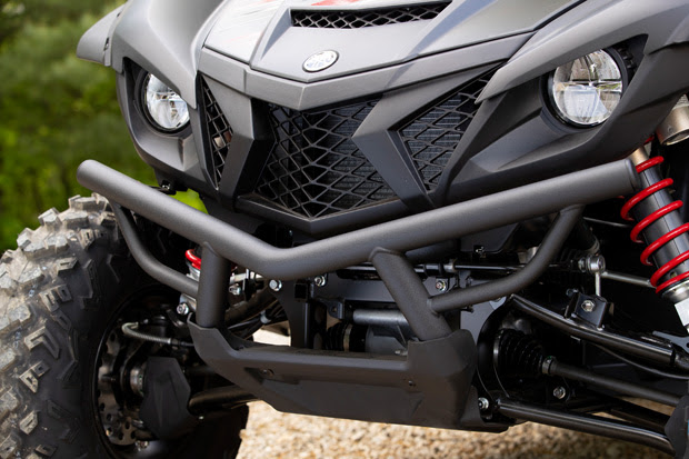 2019 Yamaha Wolverine X2 Test Review With Video