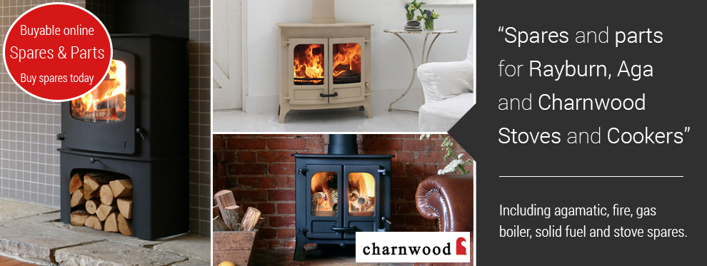 Stoves, Cookers, Fires, Spare Parts | Stove Shop