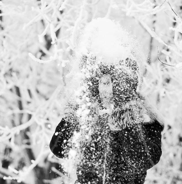 žiemos džiaugsmai