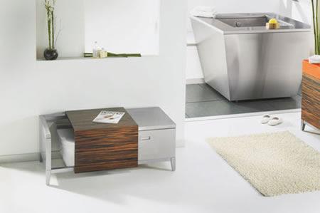 luxury toilet 3 5 Toilet Termewah di Dunia
