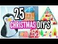 homemade decoration ideas for christmas