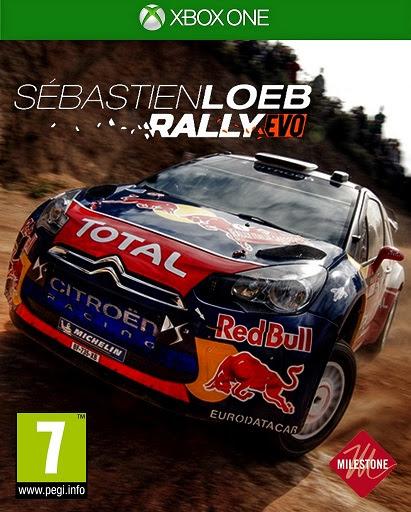 Sebastien Loeb Rally Evo Achievement Guide Road Map