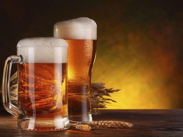 Cerveja, quando ingerida com moderação, traz diversos benefícios à saúde Foto: Getty Images