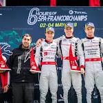 AUTOMOBILE. Chevalier, 5e et 2e à Spa, leader de la Porsche Carrera Cup France