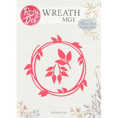 Wreath MG1