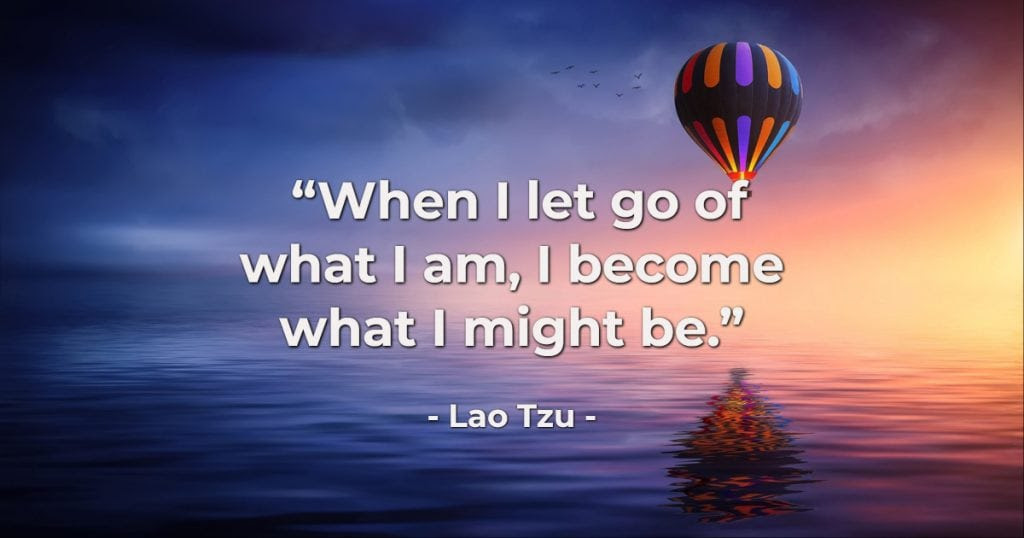 65 Quotes On Letting Go Thatll Help You Release Your Attachments