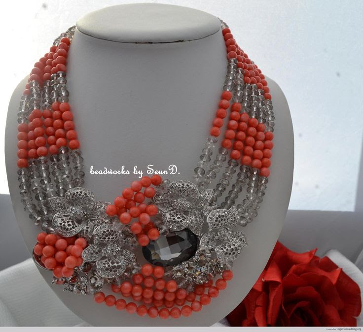 Google Image Result for http://www.nigerianwedding.org/wp-content/uploads/2012/05/Nigerian-wedding-coral-bead-jewelry-233.jpg