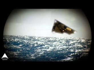 OVNI Sale del Océano Indico Impactantes Descubrimientos en MARTE