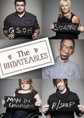 Undateables, The - Season 1