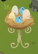 Image result for animal jam nest of eggs