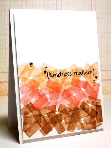 N&T: Kindness Matters