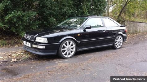 Classifieds' Car Of The Day: Seductive 300bhp Audi S2