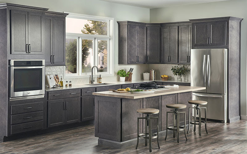 3 Key Tips For Selecting New Kitchen Cabinets Airtite Wholesale Building Materials