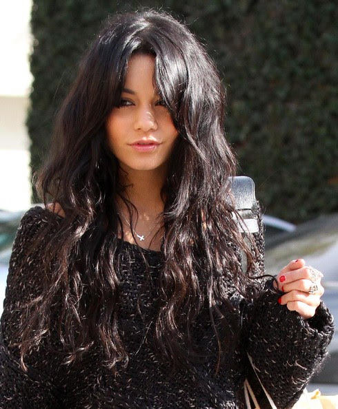 Vanessa Hudgens Actress Vanessa Hudgens out shopping on Melrose Ave. in West