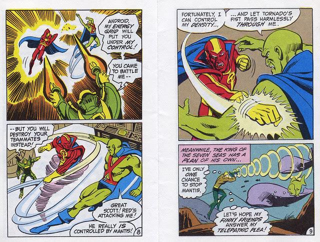 Super Powers - Mantis - 05