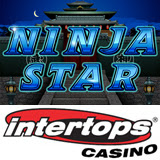 Ancient Japanese Warriors Come to the Rescue in Intertops Casino New Ninja Star