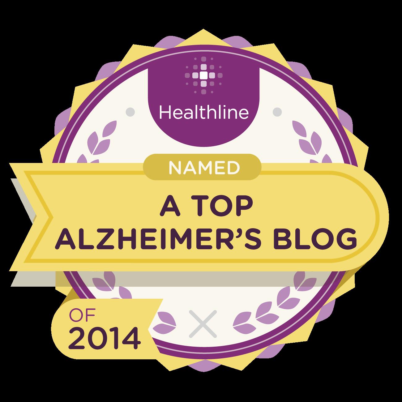 The 25 Best Alzheimer's Blogs of 2014