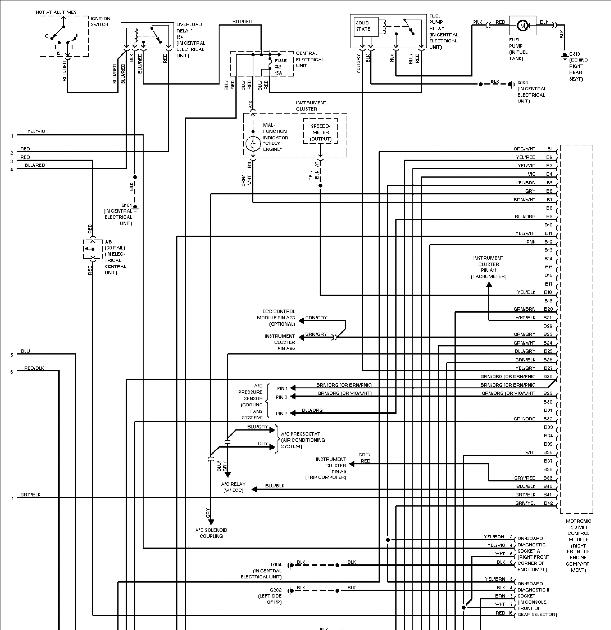 harness hei gm wiring diagramfor2006 - hennessey.zagato ...  diagram source