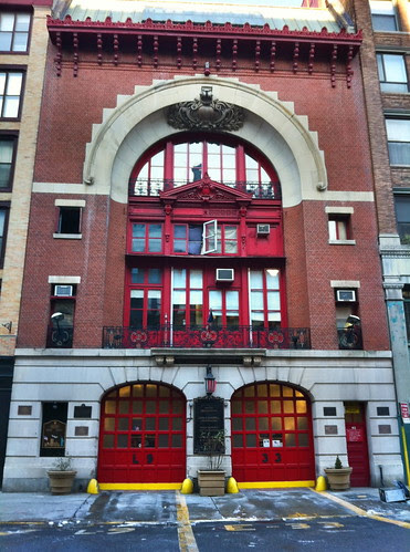Engine Company No. 33