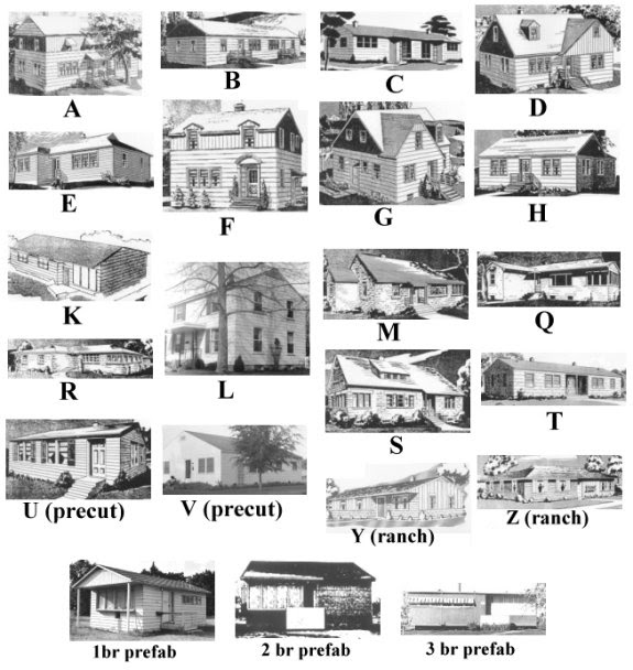 a guide to canadian architectural styles pdf