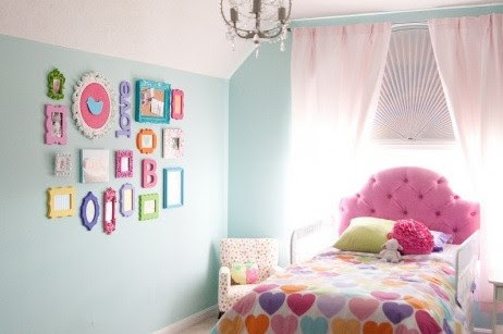 Exceptional Girls Bedroom Decorating Ideas. Girls ... Part 32