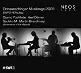 Donaueschinger Musiktage 2005: Allurements of the