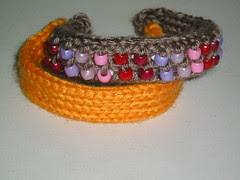 Knitted Cuffs
