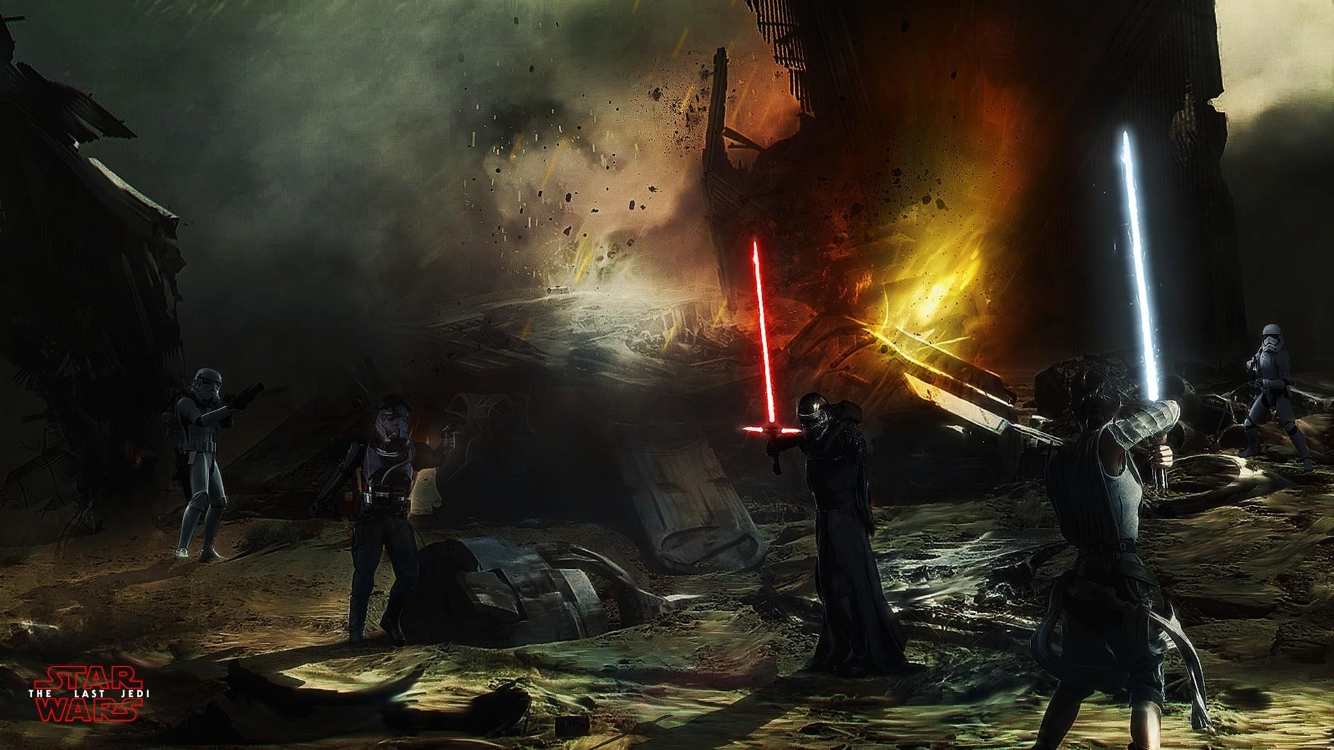 Rey Star Wars Hd Wallpaper 65 Images