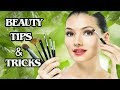 Beauty Tips And Tricks For Girls Easy Makeup Removing Tricks In Tamil Beauty Tips YouTube