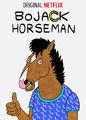 BoJack Horseman | filmes-netflix.blogspot.com