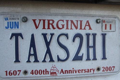 Virginia Tax