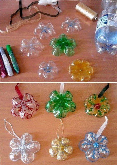 amazing diy decorating ideas  recycled plastic