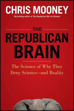 The Republican Brain