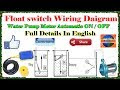 Wiring Diagram Switch Schematicbo