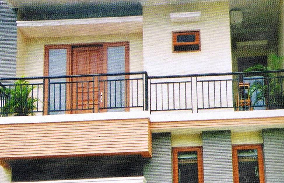50+ Pagar Minimalis Balkon